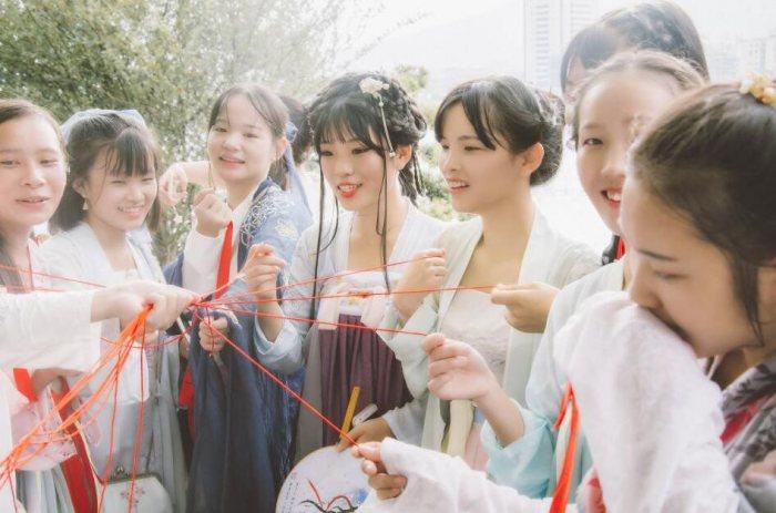 衡阳:戊戌年乞巧节,湘聚七夕-图片2