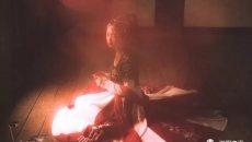 【汉服美图】轮回三世,愿铺红妆十里