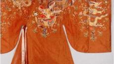 不同颜色的汉服搭配什么色系的口红好看(下)