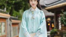 为什么在现在社会中,中国的汉服如此火?