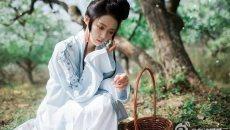 【图片】汉服 华夏的衣裳