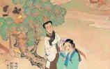 【小知识】汉族几千年传统古老习俗