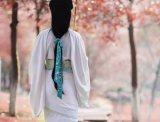 """汉服发型相关:古代妇女头上顶着的高髻,原来""""暗藏乾坤"""""""