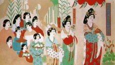 【同袍观点】楚艳:找回中国的审美精神,才能开创新的衣冠王国!