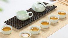 【茶艺】这是一个万能泡茶教程