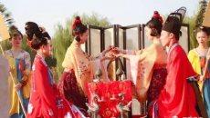 己亥年汉婚文化交流行——从兰州到敦煌邀你通往