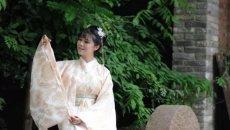 信阳第三届汉服文化节 以汉服为媒 展豫风楚韵