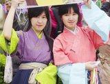 花朝节 —— 一个因为汉服而复兴的节日