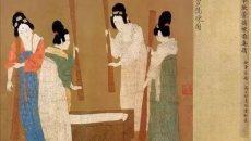 【汉服文化】 一条穿越千年历史的裙子~