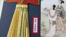 【汉服纸艺】发现新大陆!原来制作汉服如此简单!