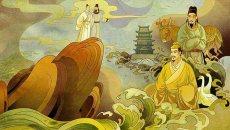 初唐四杰鄙视链:谁是天团真正的C位?