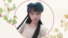【汉服发型】进阶版教程来啦,美丽的发型使人快乐!