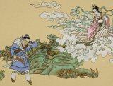 【人文历史】七夕节,渣男牛郎这辈子别想再见织女了