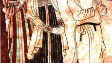 【人文历史】李世民的陪葬墓里,埋着一位短命的女人