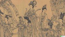 【人文历史】吴道子是谁:孤儿、画家、杀人犯?