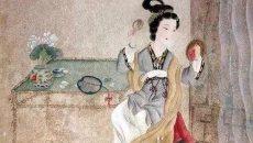 【汉服妆容】古代斩男妆大揭秘!为了美,古代女子拼了……
