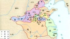 【人文历史】都是秦晋燕赵魏楚争霸,为何春秋战国走向统一,东晋十六国走向对峙?