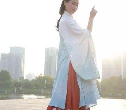 汉服文化之美