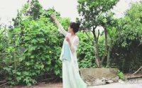 被央视点名夸赞的李子柒,把生活过成诗,穿中式汉服成世界女神