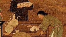 深扒《鹤唳华亭》中的宋代美学的影子