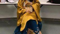 加拿大华裔白富美博主收藏上百套汉服,因神仙颜值坐拥百万粉丝