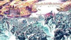 【人文历史】古时候江汉平原上的云梦泽哪里去了?