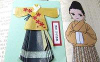 娃衣、软陶、折纸……用手工,打开喜欢汉服的N种方式~