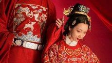 办一场汉服婚礼多少钱?传统汉服婚礼流程是什么样子的?