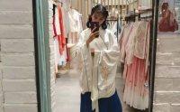 主动出奇迹~00后小姐姐在东莞首家汉服店的那些事