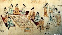 【人文历史】古代中国的分餐与会食