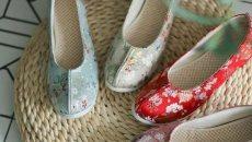 出游穿汉服鞋难打理、不方便?这些日常鞋子配汉服貌美又舒服!