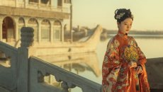 【汉服摄影】颐和园 遇见古典之美