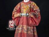 汉服礼服 —— 圆领袍,大喜的日子要穿它!