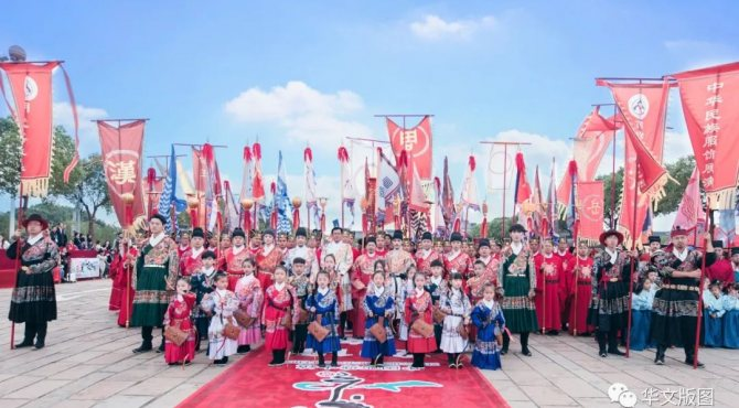 公告丨第八届西塘汉服文化周活动日程及门票攻略,参与必看系列