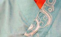 【汉服小知识】古代的衬衣—中衣又称里衣