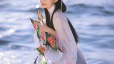 让世界惊艳的汉服,是中国当代的美好记忆