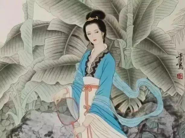 唐朝四大女诗人,她们用才情照亮了整个大唐!