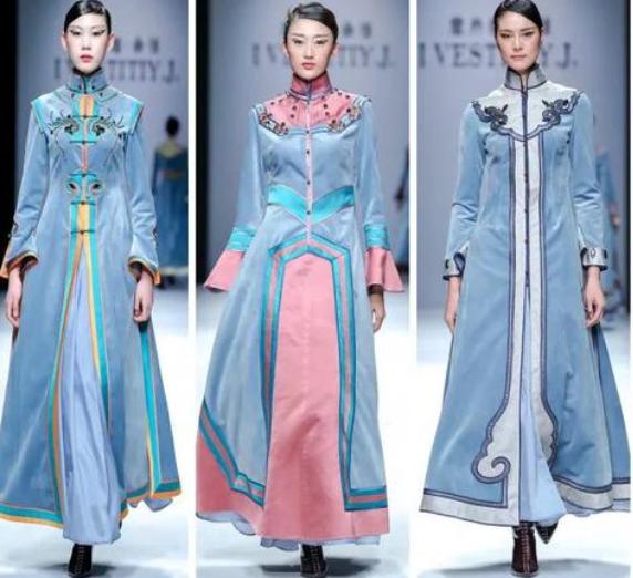 2021年常州首届汉服文化展