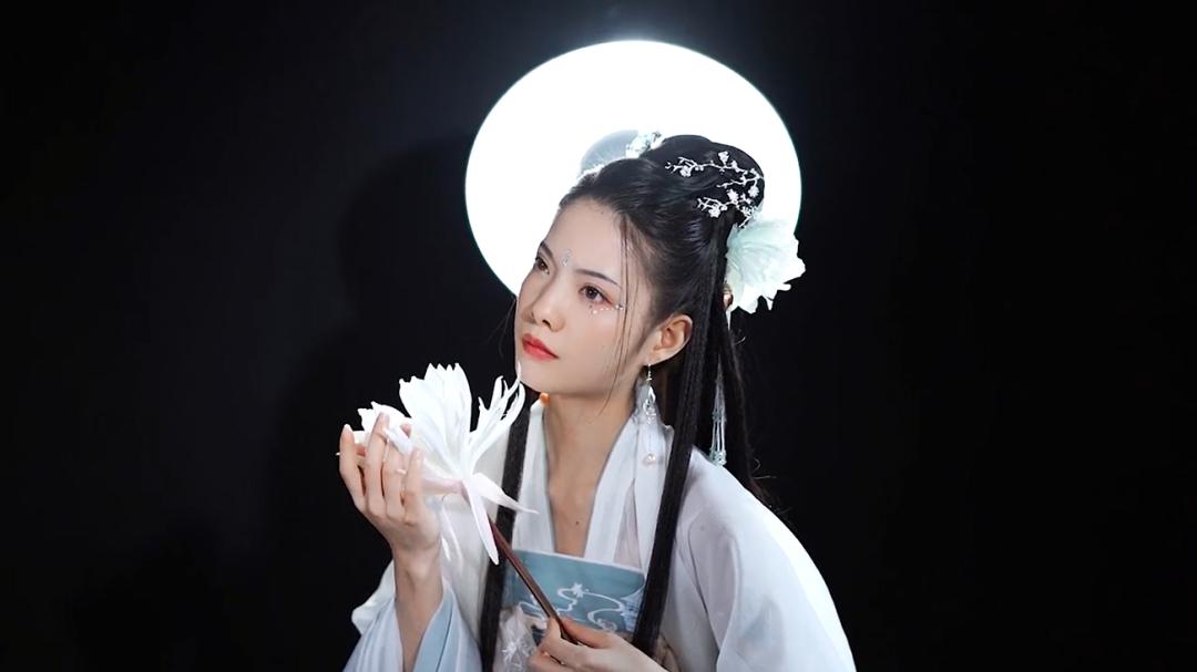 【妆容教程】bulingbuling仙女变身术,魔法就隐藏在这里~