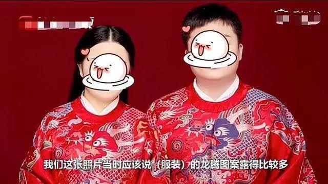 江苏年轻情侣穿汉服登记结婚被拒!网友:西装可以,汉服为什么不可以?