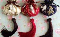 珠光宝气 免费抢红包最快的软件腰佩 手工制作香囊 鹤仙儿