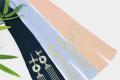 重回汉唐锦瑟原创设计传统汉服周边配饰古风男女双面绣花发带腰带