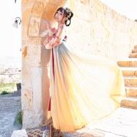 【十三余 小豆蔻儿】[长命缕·龙女]6米摆下裙对襟齐胸衫裙汉服女