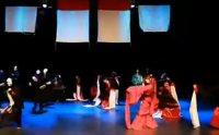 [视频]汉舞——越人歌(群舞)