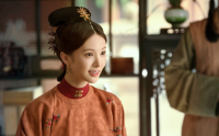韩国网友质疑《玉楼春》汉服造型,历史告诉你:这是中国的!
