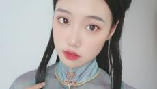 【汉服发型】温婉贤淑发型教程