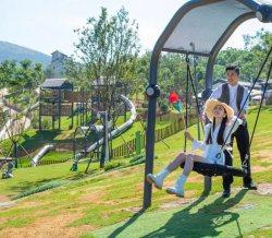 穿汉服免费入园系列--2021年国庆各地景点开展穿汉服免费入园活动!